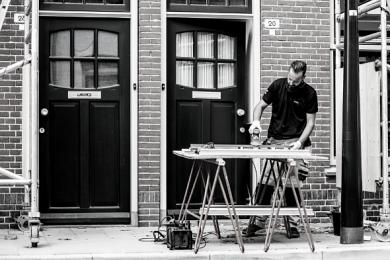 Timmerman regio Eindhoven/Helmond
