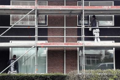 Circulariteit in praktijk bij 35 woningen in Beneden-Leeuwen